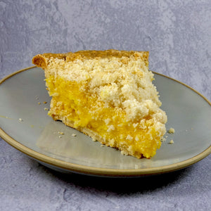 Mango Delight Pie