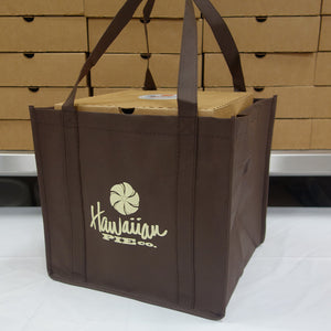 Logo Shopping Bag