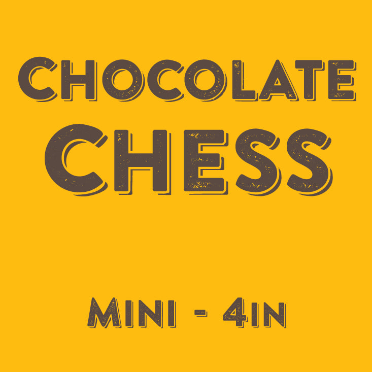 Chocolate Chess - Mini
