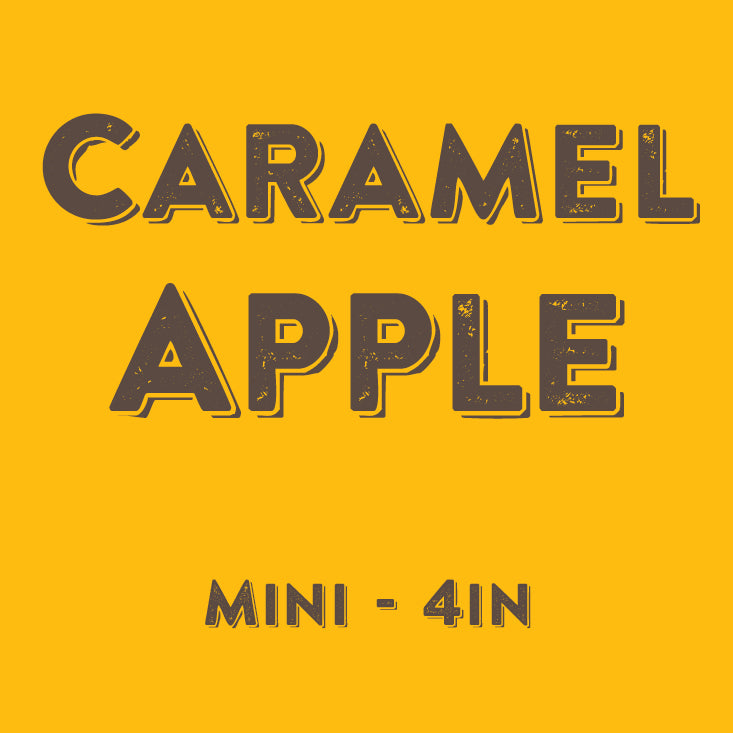 Caramel Apple - Mini