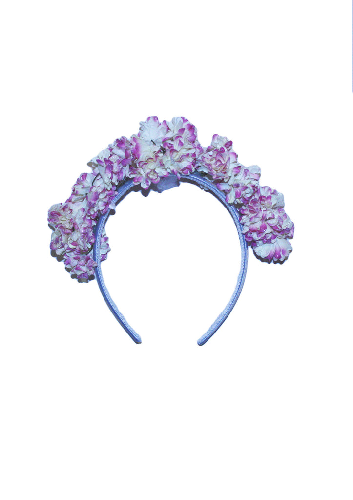 Small flower crowns - WND.LND