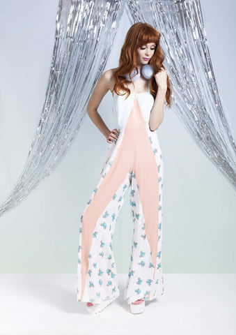 Unicorns Rule Jumpsuit