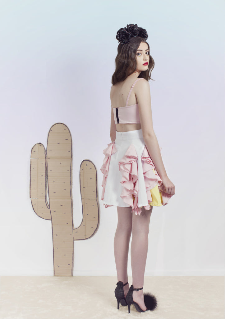 Sweet Suzie Skirt - WND.LND