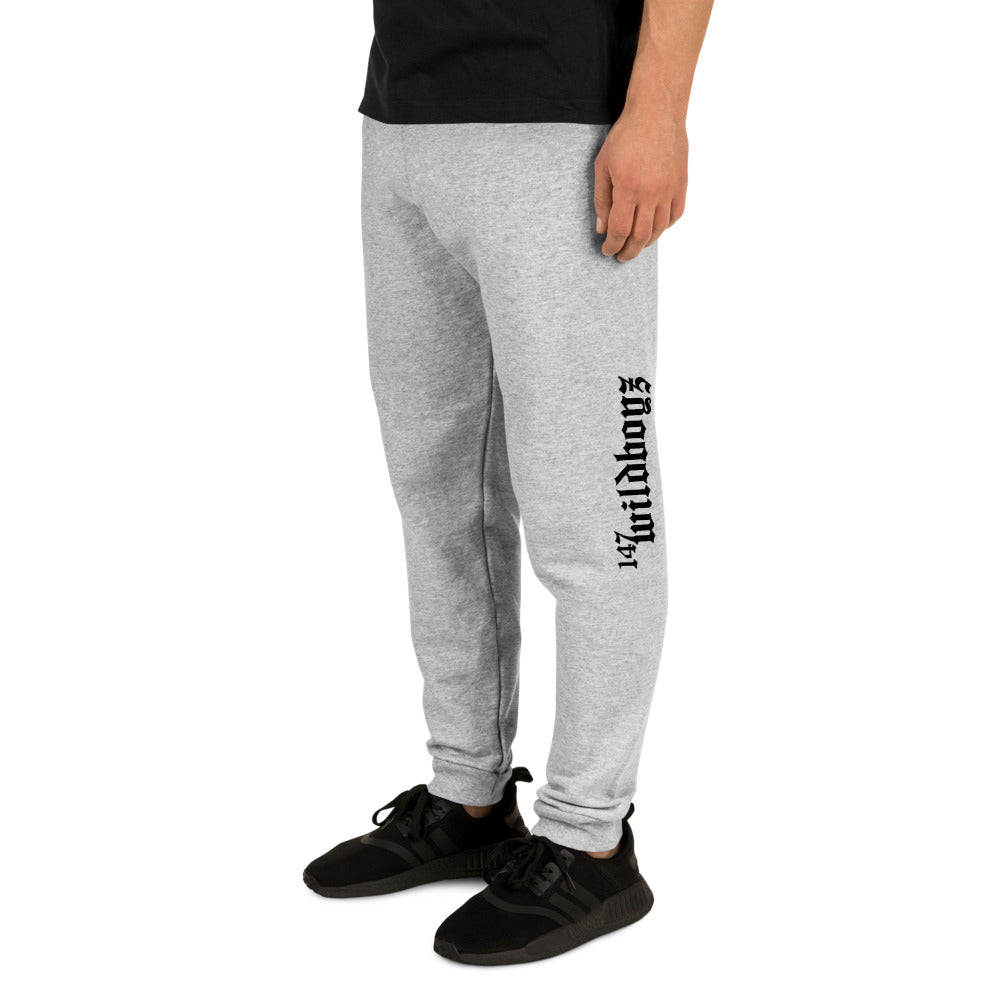Wildboyz Joggers (Grey)