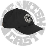 Six Panel Cap w/ DWC Patch