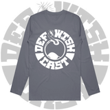 DWC logo - Mens Long Sleeve
