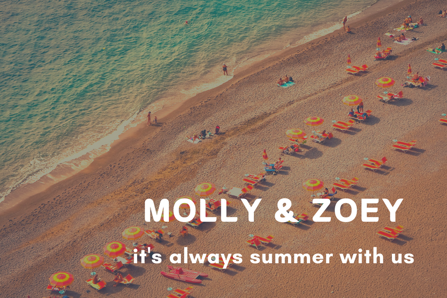 Molly & Zoey Beachy Gift Card