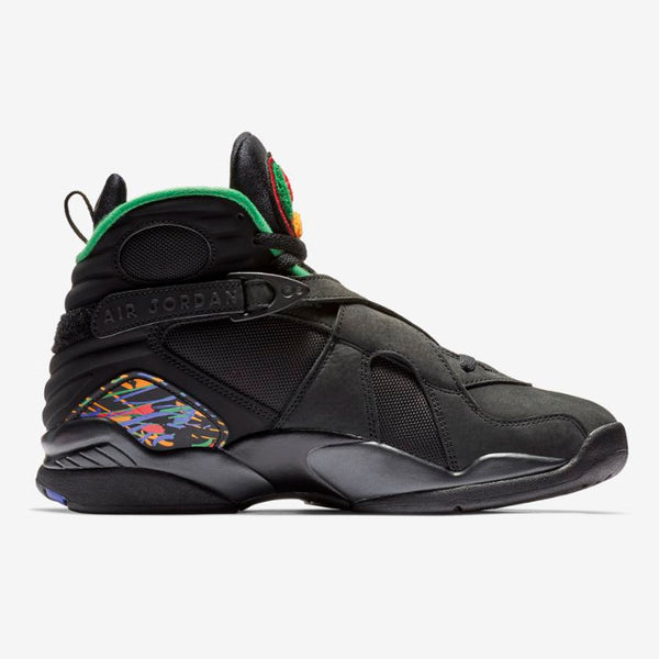 Air Jordan 8 Retro 305535-004 - LTD Sneakers & Wear