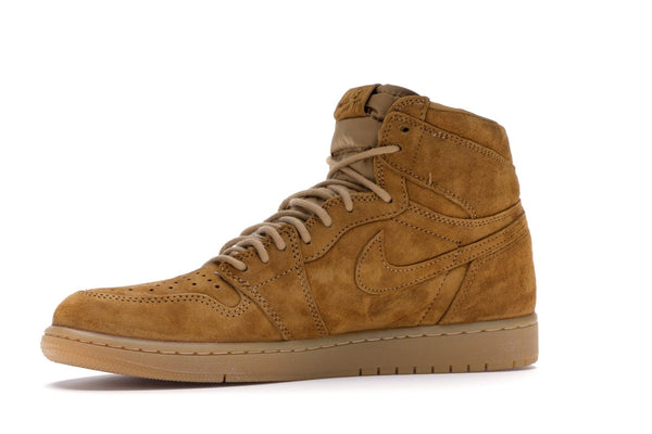 Air Jordan 1 Retro High OG Wheat 555088-710 - LTD Sneakers & Wear
