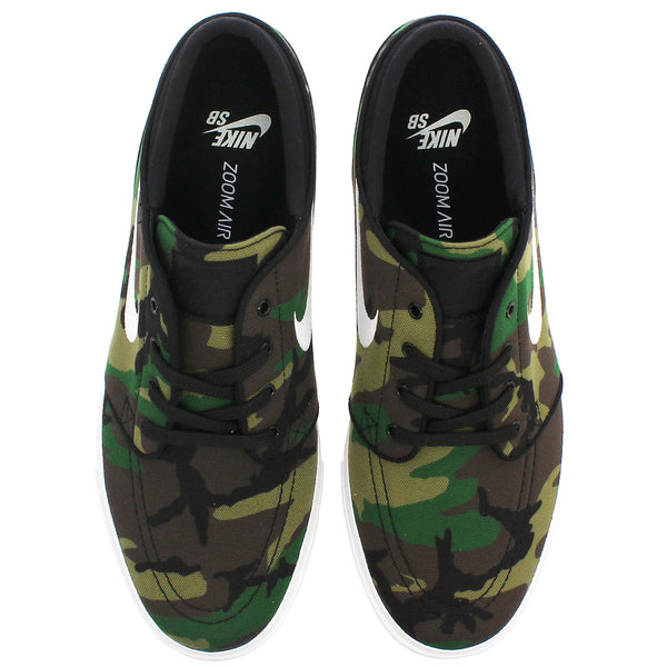 Nike SB Zoom Stefan Janoski-Camo  615957-901 - LTD Sneakers & Wear