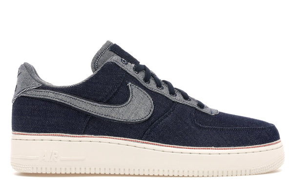 Air Force 1 PRM  905345-402 - LTD Sneakers & Wear