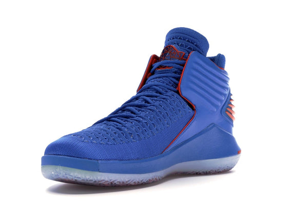Air Jordan XXXII Russell Westbrook OKC  AA1253-400 - LTD Sneakers & Wear