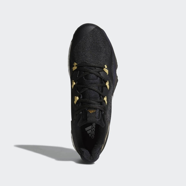 adidas Crazy Light Boost (2018) Black Gold  AC8365 - LTD Sneakers & Wear