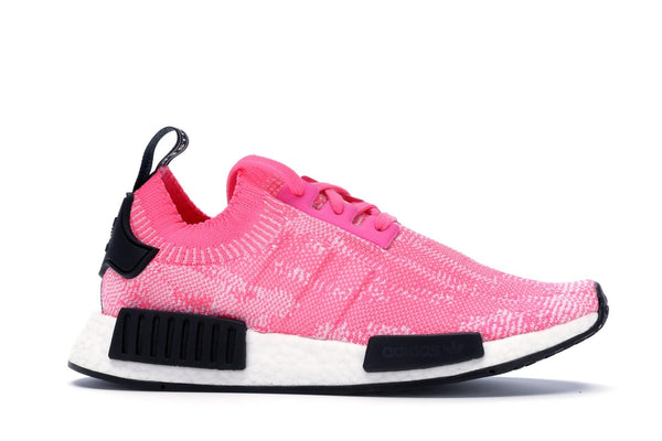 "adidas NMD-R1 PK Women's ""Solar Pink""  AQ1104 - LTD Sneakers & Wear"