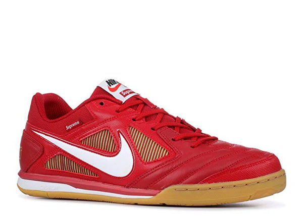 Nike SB Gato Supreme Red  AR9821-600 - LTD Sneakers & Wear