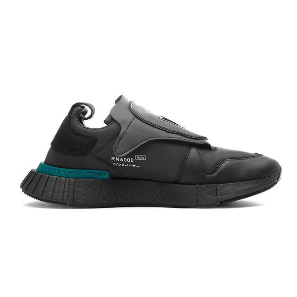 adidas Futurepacer Core Black   B37266 - LTD Sneakers & Wear