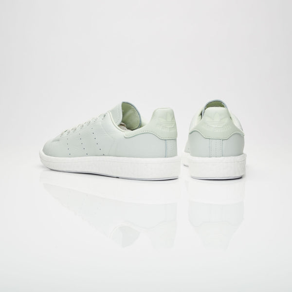 adidas STAN SMITH BOOST linen green  BA7435 - LTD Sneakers & Wear