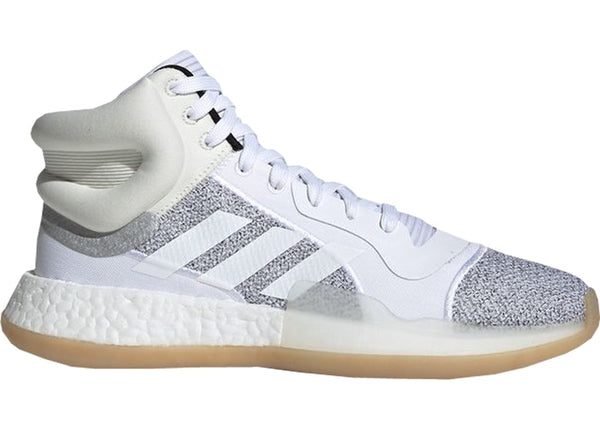 "adidas Marquee Boost ""Raw White/Cloud White""  BB9299 - LTD Sneakers & Wear"