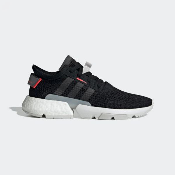adidas POD-S3.1 Core Black  BD7877 - LTD Sneakers & Wear
