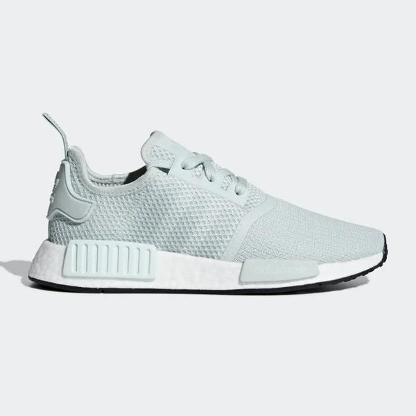 adidas NMD_R1 (Women's) VAPOUR GREEN/ICE MINT  BD8011 - LTD Sneakers & Wear