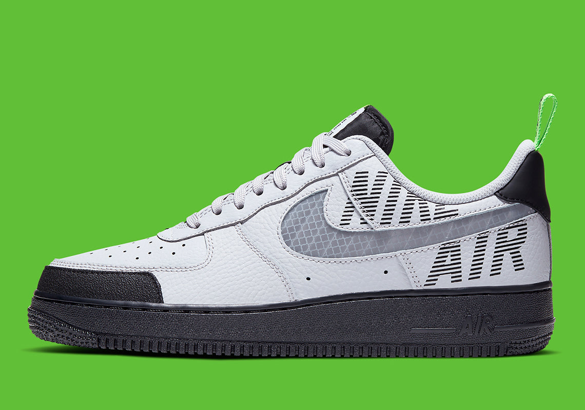 air force 1 con farfalle
