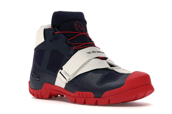 Nike SFB Mountain Undercover Obsidian   BV4580-400