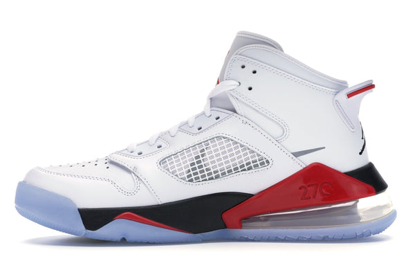 Jordan Mars 270 White Fire Red  CD7070-100