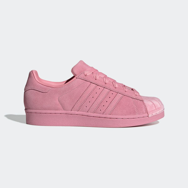 adidas Superstar Shoes  Pink   CG6004