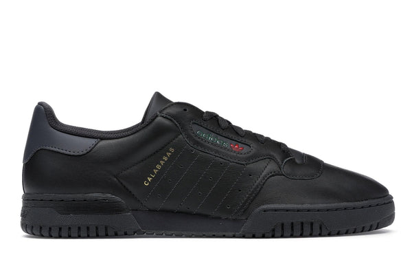 adidas Yeezy Powerphase Calabasas Core Black  CG6420 - LTD Sneakers & Wear