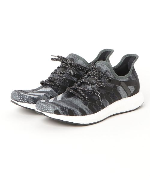 adidas Speedfactory AM4 AM4SH Shanghai  CG6785 - LTD Sneakers & Wear