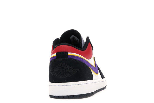 Air Jordan 1 Low Lakers Top 3  CJ9216-051 - LTD Sneakers & Wear