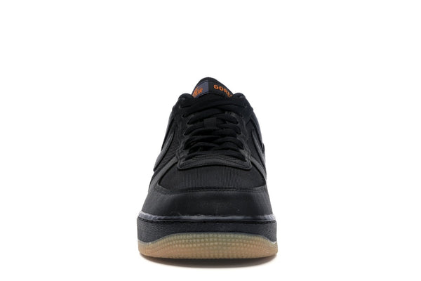 Air Force One Low Gore-Tex Black Light Carbon   CK2630-001