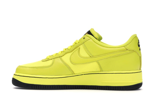 Air Force One Low Gore-Tex Dynamic Yellow  CK2630-701