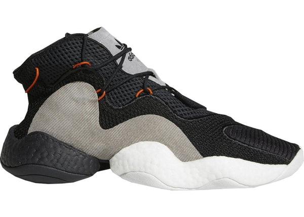 adidas Crazy BYW  CORE BLACK/CARBON/HI-RES ORANGE  CQ0993 - LTD Sneakers & Wear