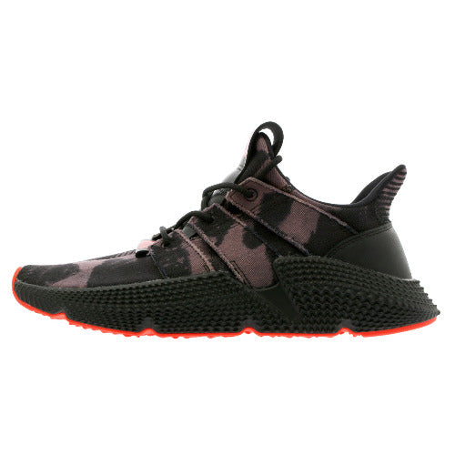 adidas Prophere Black Solar Red  DB1982 - LTD Sneakers & Wear