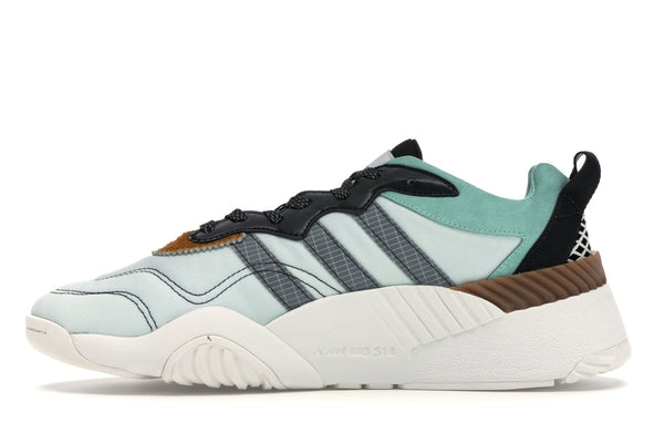 adidas AW Turnout Trainer Alexander Wang  Clear-Mint/Core-Black  DB2613 - LTD Sneakers & Wear