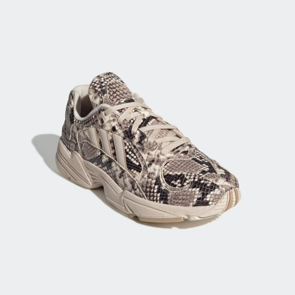 adidas Consortium Presents A Yung-1 In Full Snakeskin EG1717 - LTD Sneakers & Wear