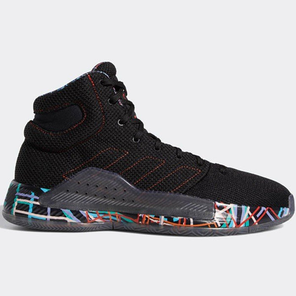 "adidas Pro Bounce ""Madness"" Core Black (2019)  G27764 - LTD Sneakers & Wear"