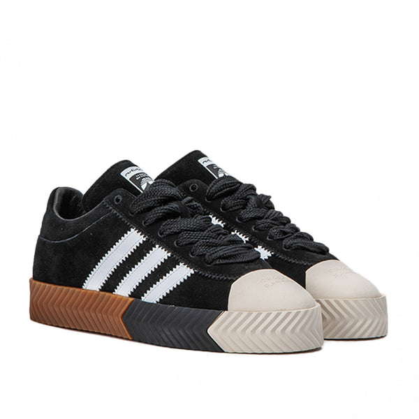 adidas AW Skate Super (Alexander Wang) Black/White   G28385 - LTD Sneakers & Wear