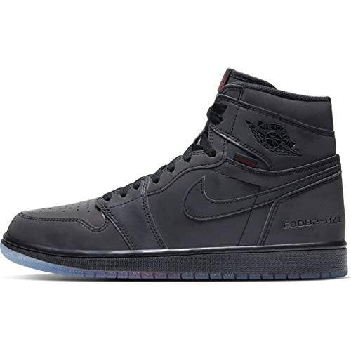 "Air Jordan 1 High ""Zoom Fearless""    BV0006-900"