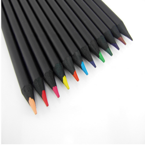 Coloured pencils - 12 Count