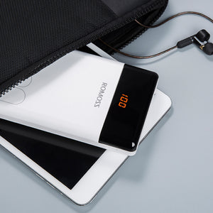 Compact 20000mAh Power Bank