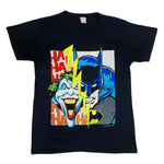 1989 Single Stitch Batman Joker Graphic Tee