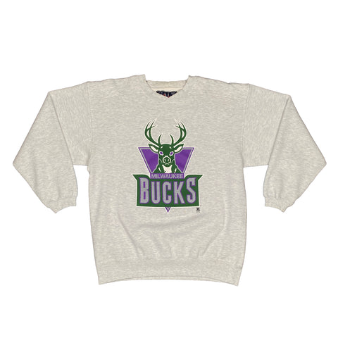 Vintage Milwaukee Bucks NFL Crewneck