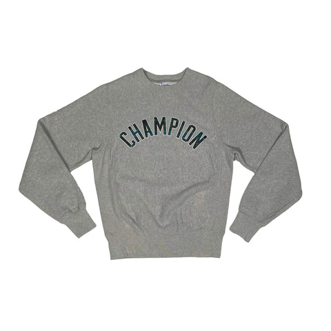 Champion Reverse Weave Embroidered Crew