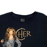 2000's Cher 'Caesars Palace' Band Tee