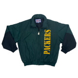 Vintage Green Bay Packers NFL Embroidered Jacket