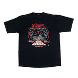 1989 Single Stitch Harley Davidson Bike Week Tee