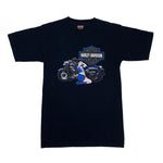 "2005 Harley Davidson ""Space Coast"" Palm Bay, Florida Tee"