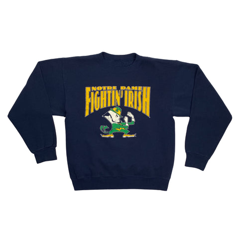 "Notre Dame ""Fightin' Irish"" Crewneck"